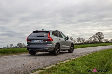 Photo Volvo XC60 T6 AWD 2020