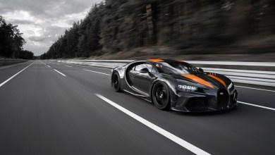 Photo of Les 10 voitures les plus rapides au monde