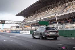 Photo arrière Peugeot 508 Peugeot Sport Engineered hybride rechargeable 2021