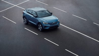 Photo of Volvo C40 : le SUV coupé branché