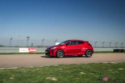 Photo circuit Toyota GR Yaris 2021