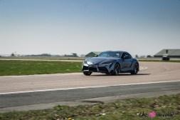 Photo Toyota GR Supra 3,0 litres 2021