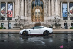 Photo profil Nissan GT-R Nismo 2021