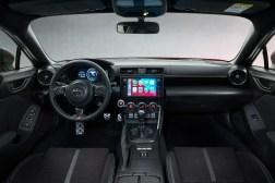 Photo intérieur Toyota GR86 2021