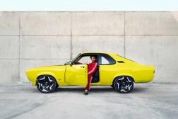 Photo profil Opel Manta GSe ElektroMOD 2021