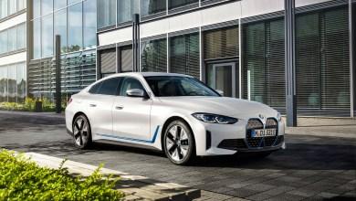 Photo of Nouvelle BMW i4 : clone de Série 4