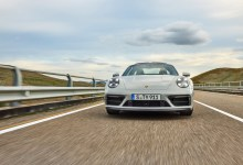 Photo of Porsche 911 GTS : le chainon manquant