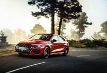 Photo of Audi RS 3 : sérieuse, mais pas trop