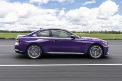 Photo profil BMW Serie 2 Coupe 2021