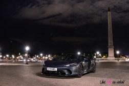 Photo statique McLaren GT 2021