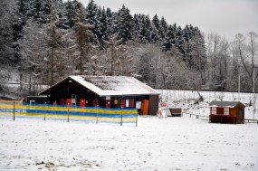 Lauterbad - Freudenstadt - Schwarzawald
