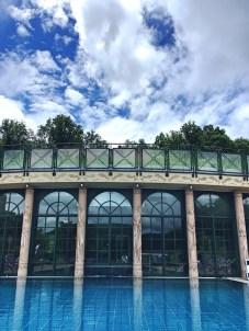 Hôtel Spa les Violettes - Jungholtz - Alsace Photo Céline Schnell Une Fille En Alsace