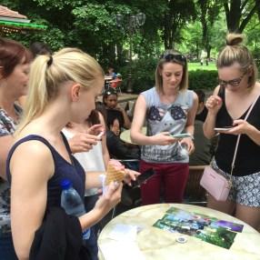 Challenge Vialsace à Colmar