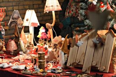Les Fermes de Noël à Quatzenheim Photo Céline Schnell Une Fille en Alsace
