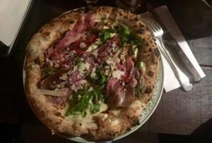Pizzeria Popolare - Paris - Photo Céline Schnell Une Fille En Alsace