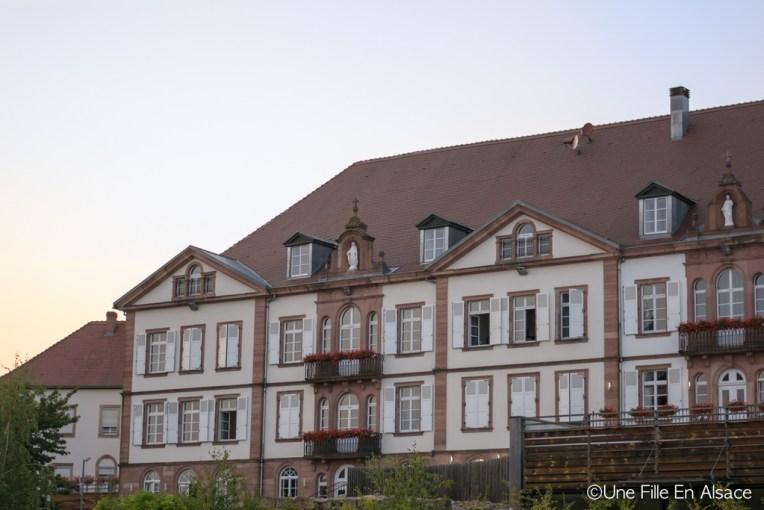 Hôtel Val Vignes Saint-Hippolyte