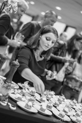 Noémie Honiat Top Chef