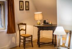 Sur la Zwettinge - Chambres d'hôtes Unter Der Linde - Photo Céline Schnell - Une Fille En Alsace