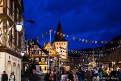Carnaval (Fastnacht) à Gengenbach Allemagne - Photos Céline Schnell Une Fille En Alsace