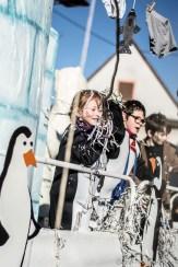 carnaval en centre alsace - Hilsenheim - Photos Céline Schnell Une Fille En Alsace