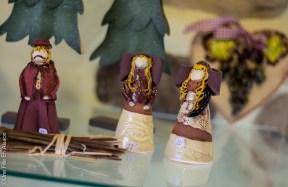 Artisan potier à Dambach la Ville - Photo Céline SCHNELL Une Fille En Alsace
