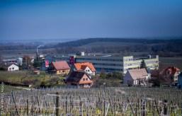 Usine Chaussettes Labonal à Dambach la Ville - Photo Céline SCHNELL Une Fille En Alsace