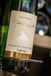 Terroirs et Propriétés Cave à vin Kaysersberg - Photo Céline Schnell Une Fille En Alsace