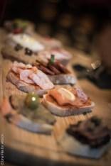Tapas - Bar à vin L'Annexe Kintzheim - Photo Céline Schnell Une Fille En Alsace