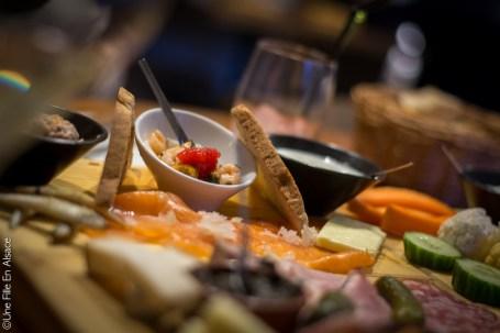 Bar à vin Le Japadeunon à Colmar - Photo Céline Schnell Une Fille En Alsace