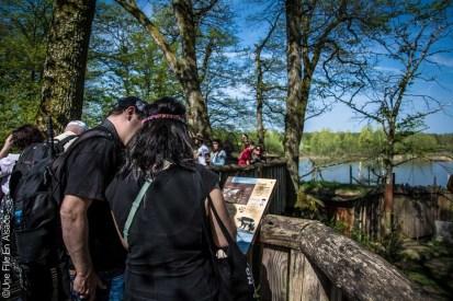 Parc de Sainte Croix - Photo Céline Schnell Une Fille En Alsace