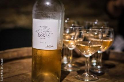 Les vins d'Aveyron - Photo Céline Schnell Une Fille En Alsace