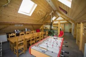 Chambres d'hôtes La Petite Finlande à Orbey - Crédit Photo Céline Schnell Une Fille En Alsace