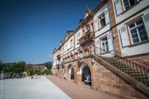 Hôtel Val Vignes à Saint-Hippolyte - Photo Céline Schnell Une Fille En Alsace