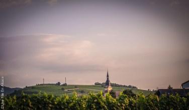 Le Domaine de l'Envol à Ingersheim - Photo Céline Schnell Une Fille En Alsace