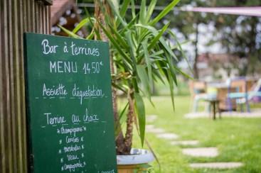 Bar à Terrines à Saint Bresson - Crédit photo Céline Schnell Une Fille En Alsace