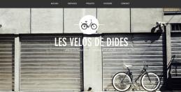 Les Vélos de Dides à Meistratzheim