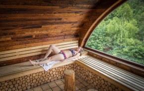 Nature Spa La Cheneaudière - Photo Céline Schnell Une Fille En Alsace