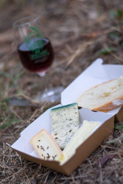 Cheese box au Sentier Gourmand de Scherwiller - Photo Céline Schnell Une Fille En Alsace