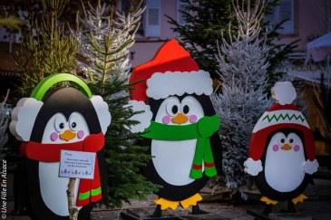 Noël à Haguenau - Photo Céline Schnell Une Fille En Alsace