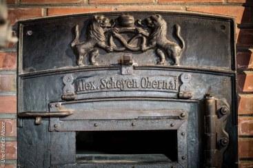 La Maison du Pain d'Alsace Selestat - Photo Céline Schnell Une Fille En Alsace