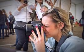celine schnell une fille en alsace photographie Pascal Kieffer Vineonews Alsace