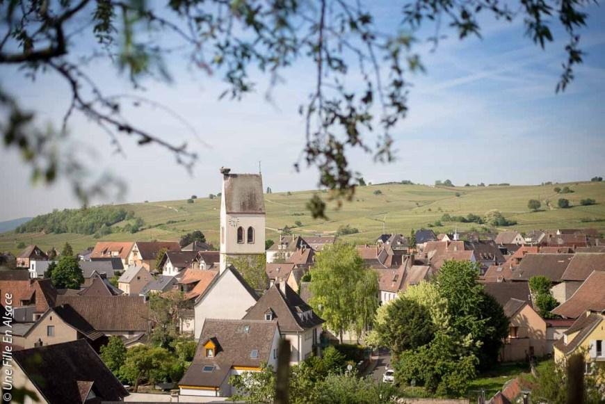 Mittelwihr - Photo ©Celine-Une-Fille-En-Alsace-2019
