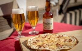 Tarte Flambée à la choucroute et au Munster ©Celine-Schnell-Une-Fille-En-Alsace-2019-3