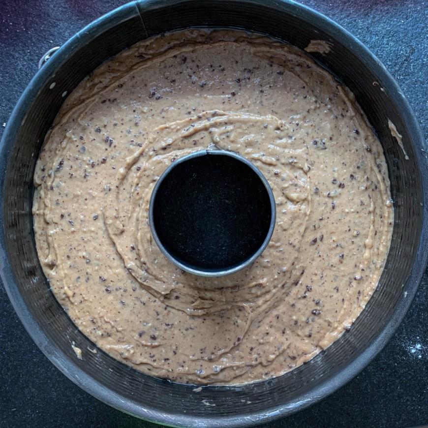 préparation-gâteau-au-chocolat-et-noix@Céline-Schnell-Une-Fille-En-Alsace-2020