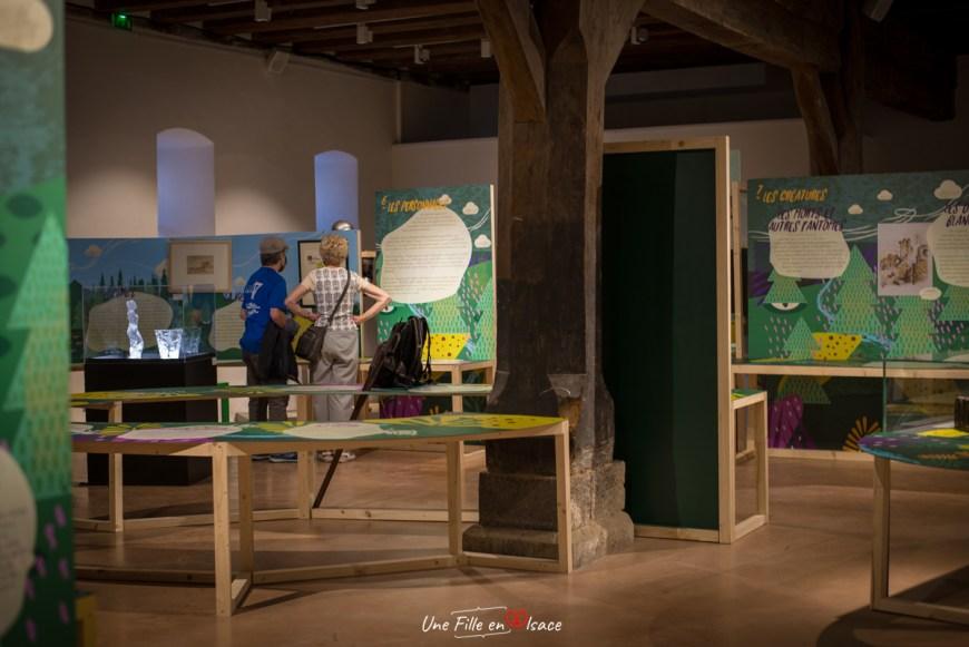 Exposition-contes-et-legendes-alsace-andlau-Celine-Schnell-Une-Fille-En-Alsace-2021