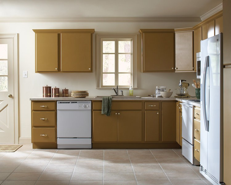 Refacing Kitchen Cabinets To Refresh Your Kitchen  A