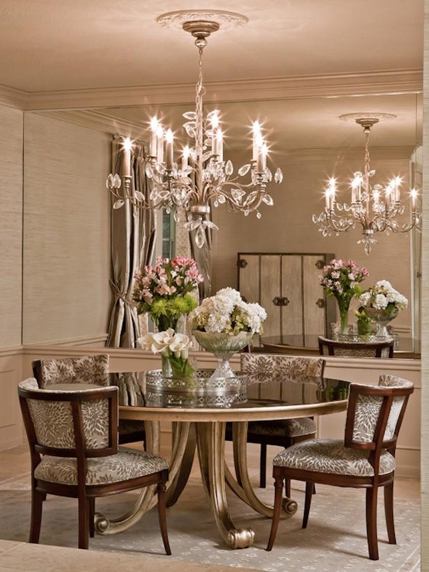 10 Romantic Dining Room Ideas  A Creative Mom