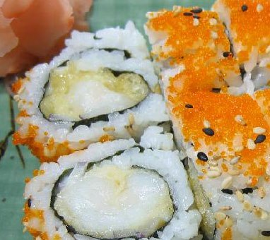 A Rant About Sushi