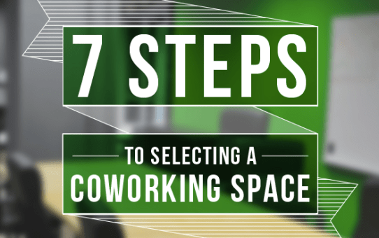 Coworking Spaces in DC