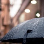 lose umbrella in breakup